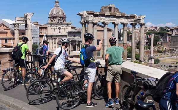 18 Freunde auf Italienfahrt – und viele Erinnerungen