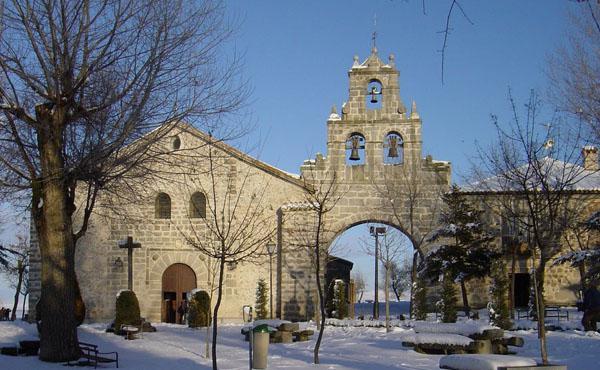 Opus Dei - Första vallfärden till Sonsoles