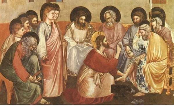 Opus Dei - 「愛德是聖經中隱藏的含義」