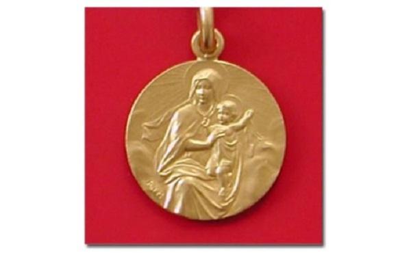 Opus Dei - 加爾默羅聖母聖衣