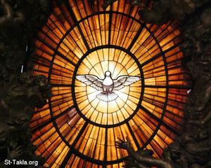 صلاة القديس خوسيماريا للروح القدس