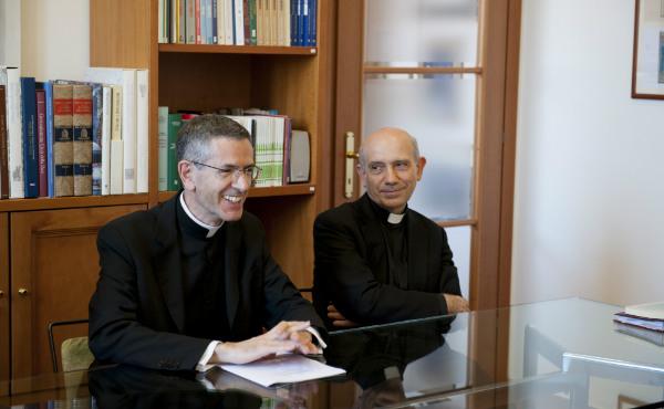 Opus Dei - 瓜達露佩:通往天主之路的扶持者