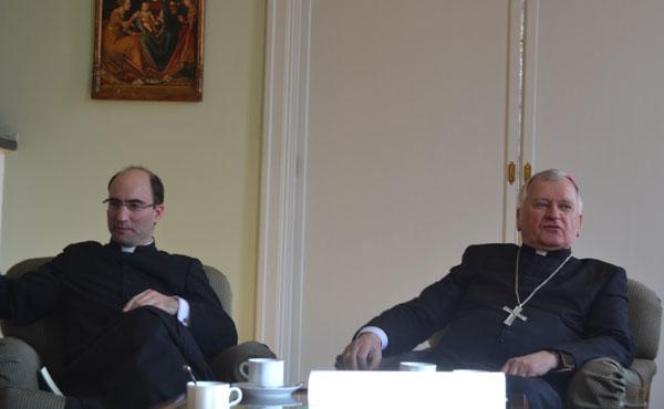 Opus Dei - Prästkurs i Surahammar