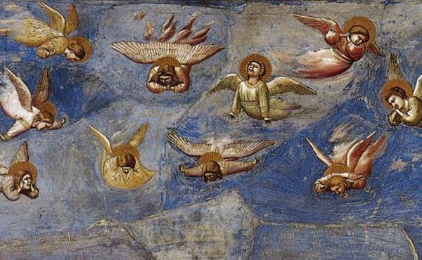 Opus Dei - Textos d'Álvaro (12): Temps pasqual