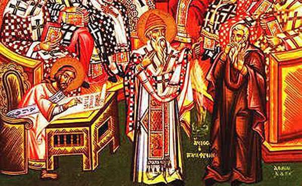 Opus Dei - 53. Què va succeir en el Concili de Nicea?