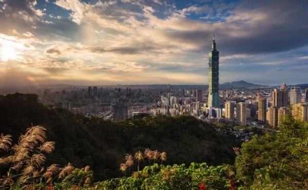 Estudiar en Taiwán