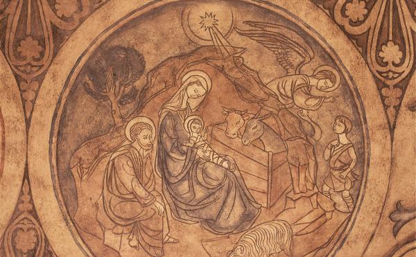 Opus Dei - A Prelátus karácsonyi üzenete
