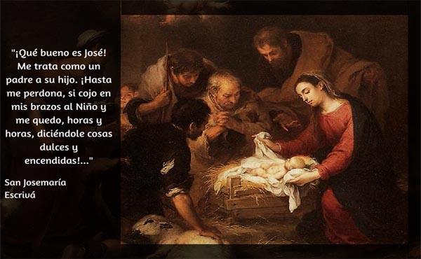 Opus Dei - Descarga y regala una tarjeta navideña