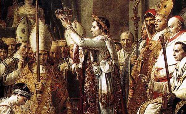 Opus Dei - 15. Краткая история Церкви
