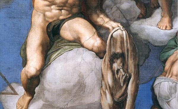 Opus Dei - 16. Воскресение тела и жизнь вечная