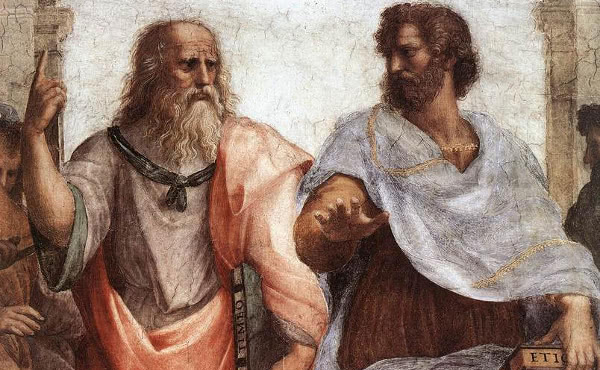 Opus Dei - 01. Die Existenz Gottes