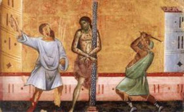 21. Таинство Покаяния