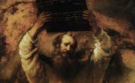 Exemplos de fé (II): Vocação e missão de Moisés
