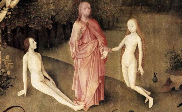Opus Dei - 06. Die Schöpfung