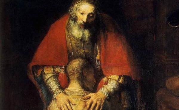 Opus Dei - Isten, a végtelen könyörület Atyja