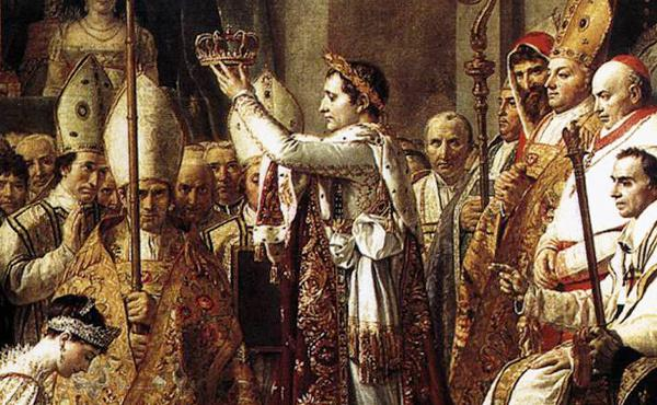 Opus Dei - Temat 15. Kościół a państwo