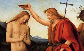 Tema 18. El baptisme i la confirmació