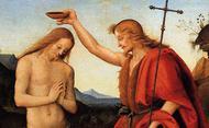 Tema 18. El bautismo y la confirmación