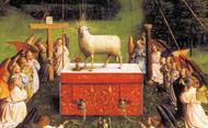 Tema 19. La Eucaristía