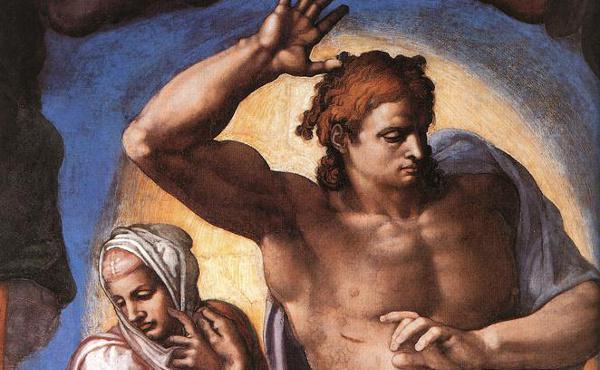 Opus Dei - Temat 31. Dekalog. Pierwsze przykazanie