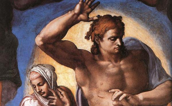 Opus Dei - 31. Die Zehn Gebote. Das Erste Gebot