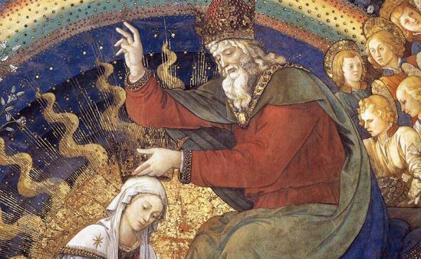 Opus Dei - TEMA 40. Oče naš, ki si v nebesih