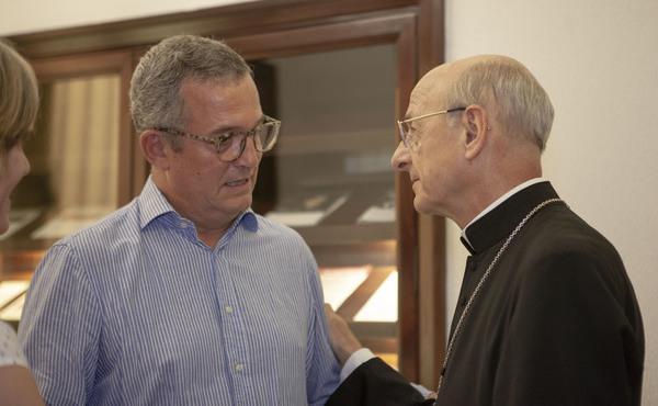 Opus Dei - «El amor de Dios nos acompaña, nos precede y nos sigue siempre»