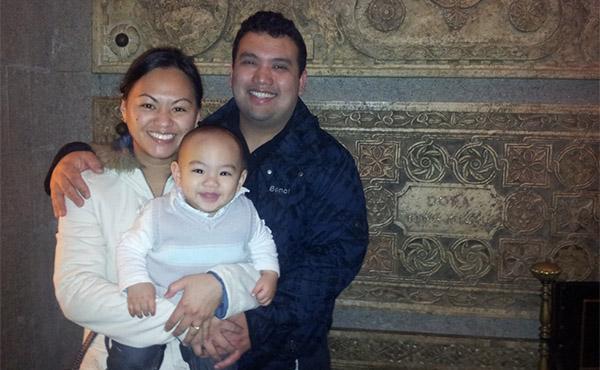 Dora y mi familia