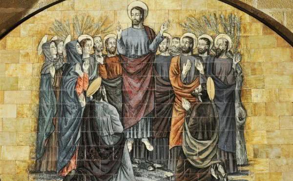 Opus Dei - 吾主的升天