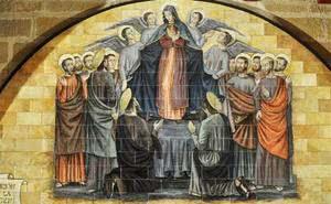 圣母升天—爱的奥蹟