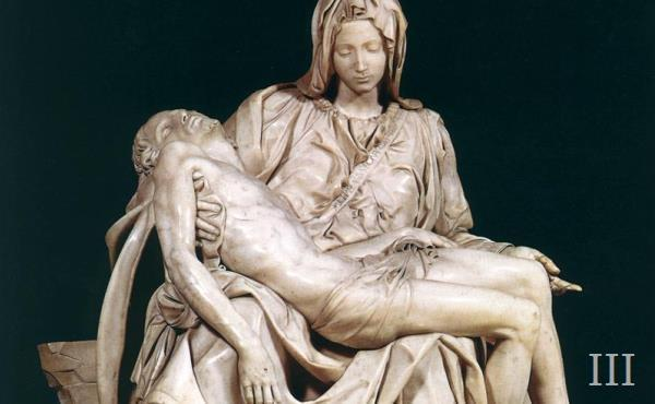 Opus Dei - 四旬期:天主的子女