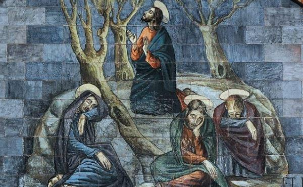 四旬期:天主子女的皈依