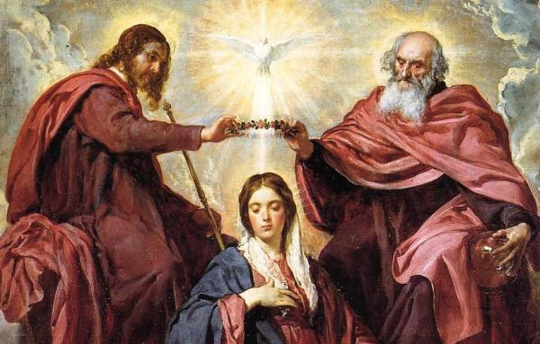 Opus Dei - Life of Mary (XX): Coronation and Queenship of Mary