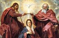 Life of Mary (XX): Coronation and Queenship