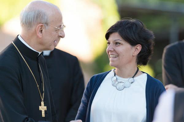 Opus Dei - 「基督徒的生活是一篇史诗」