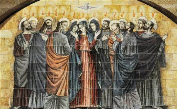 Opus Dei - 「伟大的陌生者」