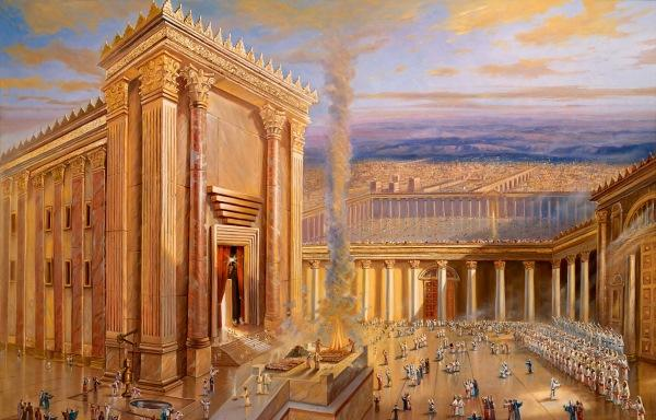 Opus Dei - Commentary on the Gospel: Presentation of the Lord
