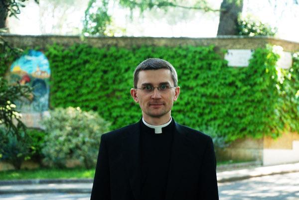 Von der IT-Branche zum Priestertum