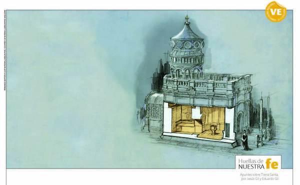 """Opus Dei - 3ª edición de """"Huellas de nuestra fe: un viaje por Tierra Santa"""""""