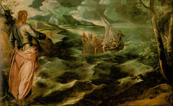 Opus Dei - Caminhar para Jesus Cristo
