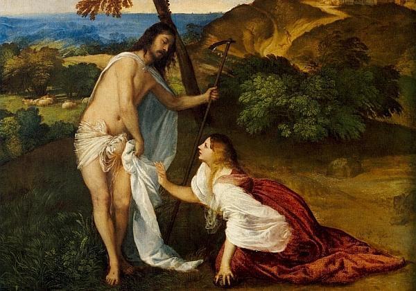 Opus Dei - Wer war Maria von Magdala?