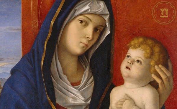 5月:認識聖母