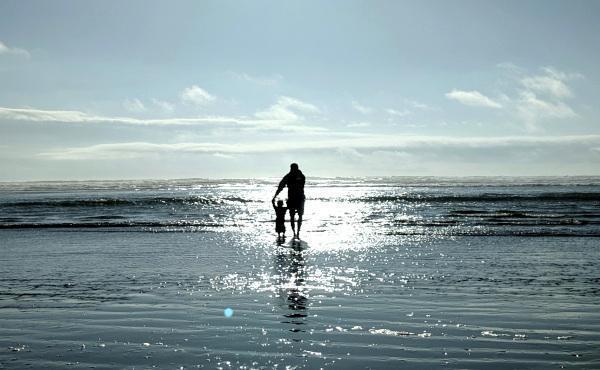 認識祂,認識自己(九):不要害怕,我與你同在