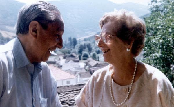 Dokumentárny film o zázračne obyčajnom manželskom páre