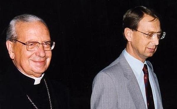 Opus Dei - Ein vollendeter Sohn des seligen Alvaro del Portillo