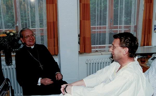 Opus Dei - Leidensgeschichte als Liebesgeschichte