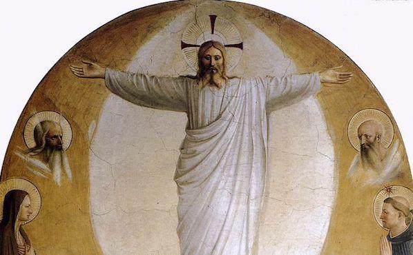 Opus Dei - La Transfiguration