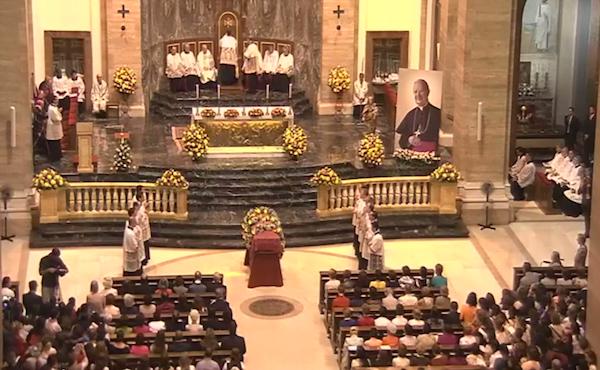 Opus Dei - 29 settembre: traslazione delle reliquie del beato Álvaro