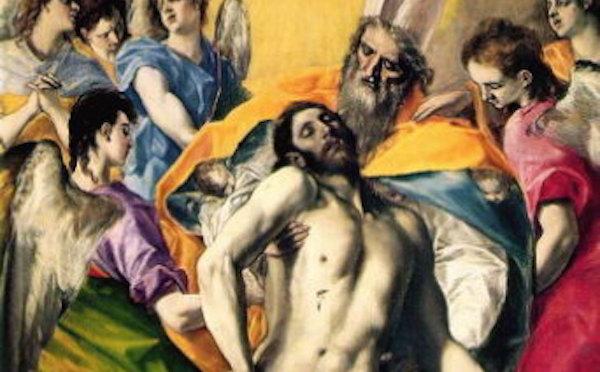 Opus Dei - L'encens et la flamme
