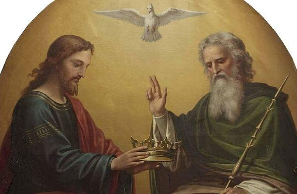 Commentary on the Gospel (with audio version): The Holy Trinity
